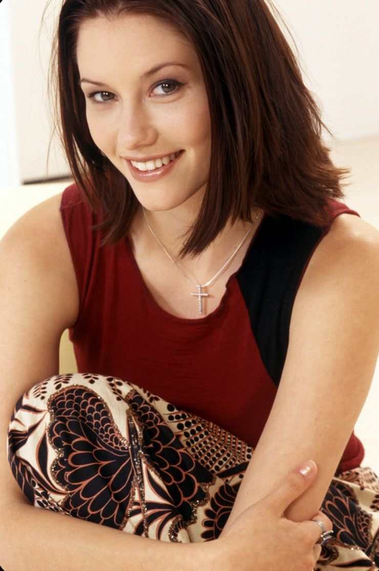Chyler Leigh | Cast of Supergirl | Pinterest