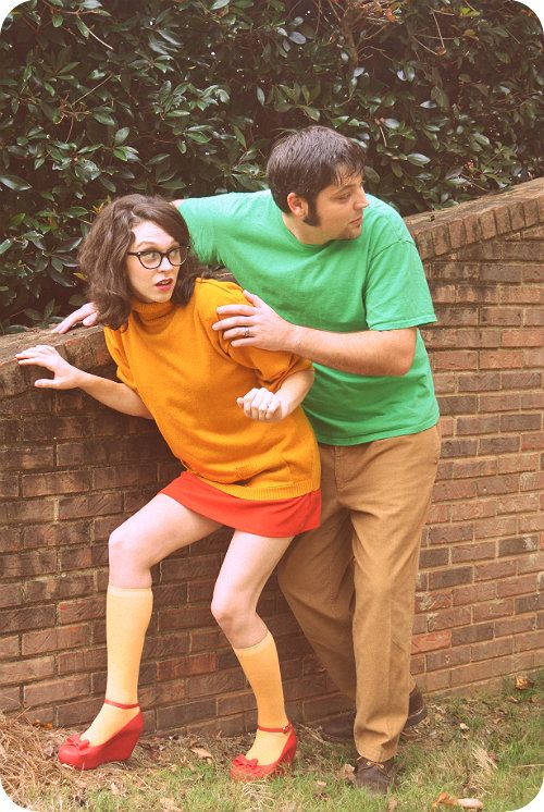 3 this look from the ModCloth Style Gallery! Cutest community ever - teenage couple halloween costume ideas