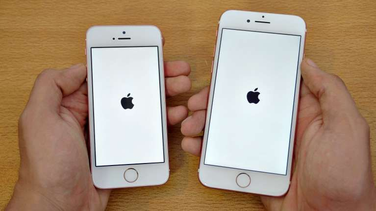 Iphone X And Iphone 7 Plus Size Comparison Beautiful Iphone X And Iphone 7 Plus Size Comparison Actual Size Iphone 6 Plu Iphone Iphone 7 Plus Iphone 7 Size
