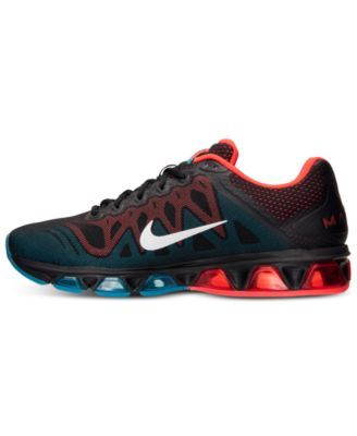 huge discount 0bf01 5884a ... uk nike mens air max tailwind 7 running sneakers from finish line black  10 de9cc 3c4eb