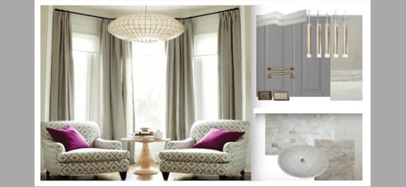 1 Bedroom Flat Interior Design Glamorous Interior Design Ideas For 1 Bedroom Apartments Flats #3D Inspiration Design