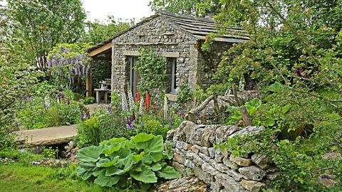 RHS Chelsea 2018 Welcome to Yorkshire garden People's ...