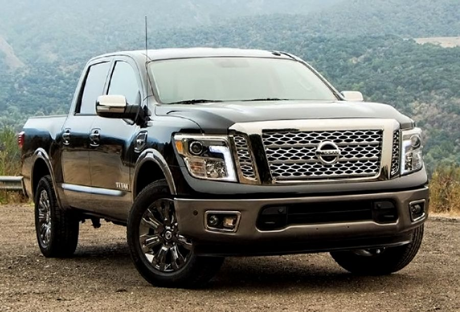 The 2017 Ford F150 Raptor Is A Luxurious Beast Nissan Titan