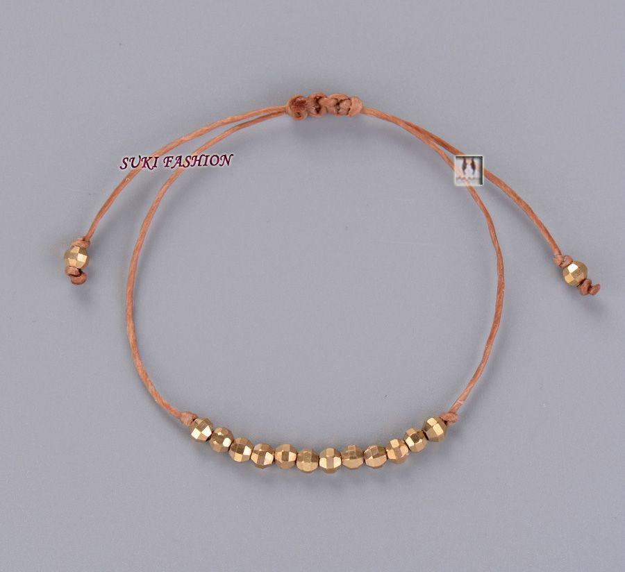 Cheap bracelet handmade, Buy Quality bead bracelet directly from ...