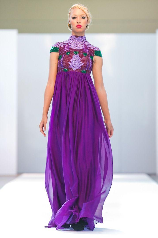 Contemporáneo Vestidos De Dama De áfrica Ideas Ornamento Elaboración ...