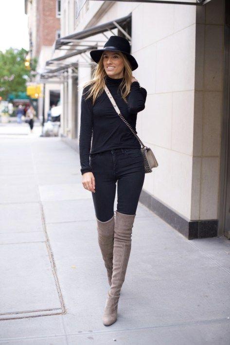 tall girls boots