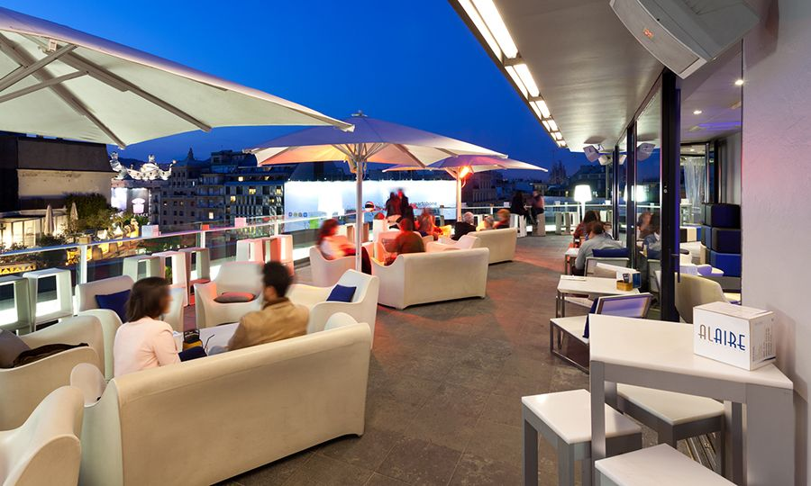 Hotel Condes De Barcelona Reserva Informaciones