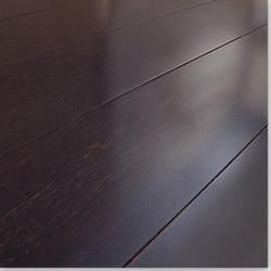 Yanchi Stained Click Lock Solid Strand Woven Bamboo Flooring With