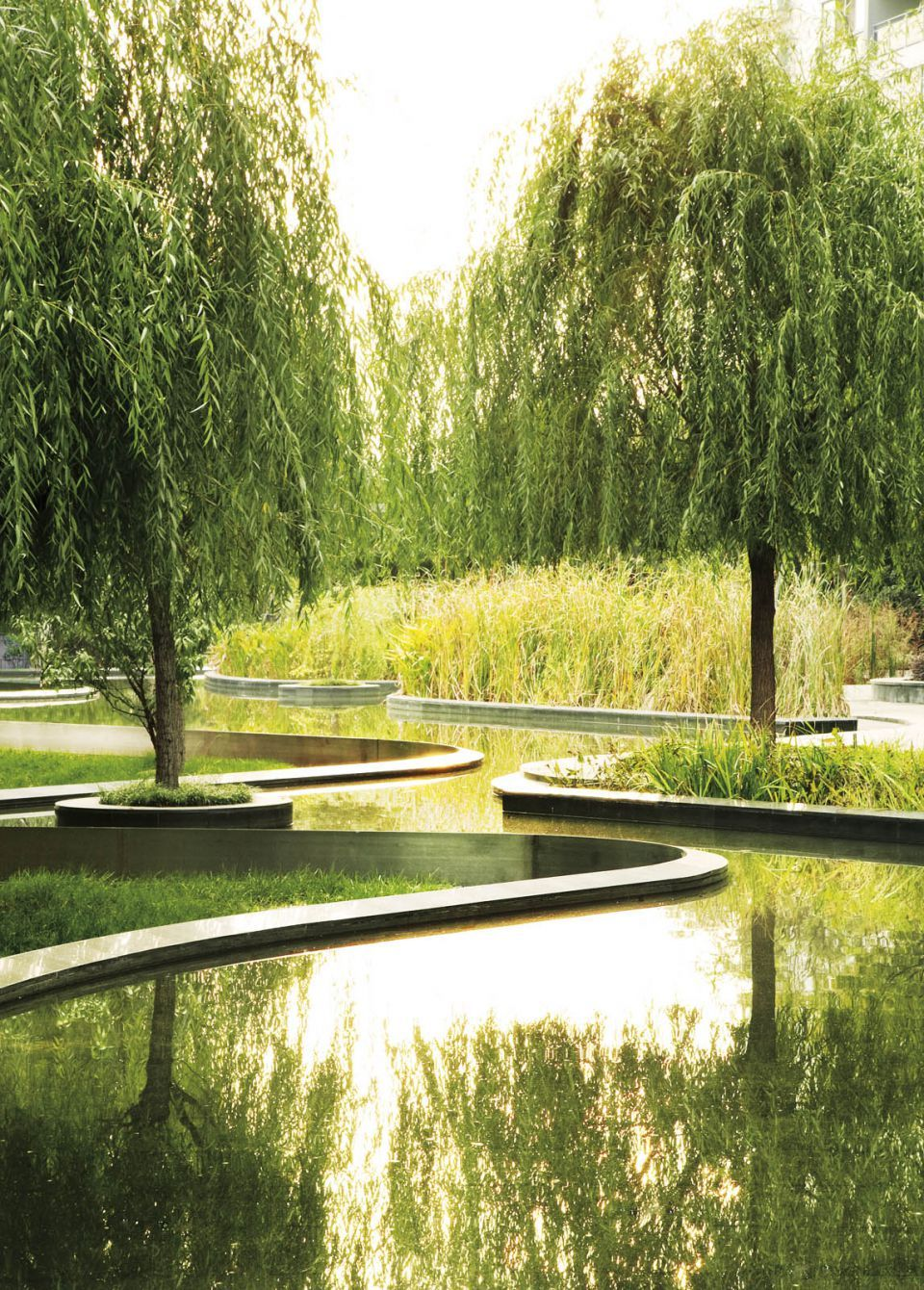Paths Landscape Architecture And Walkways On Pinterest