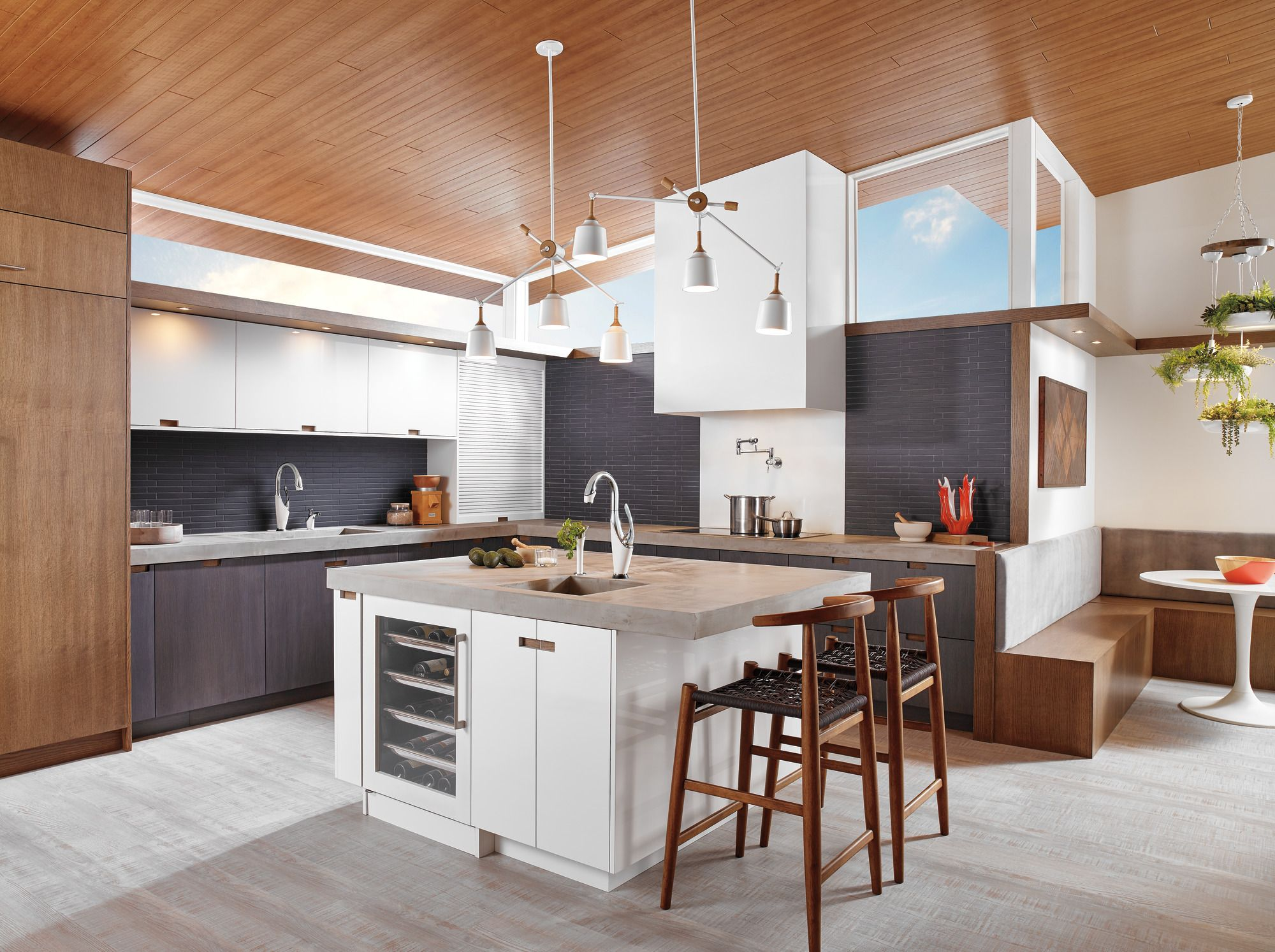 Design gallery kitchen brizo kitchen pinterest kitchen