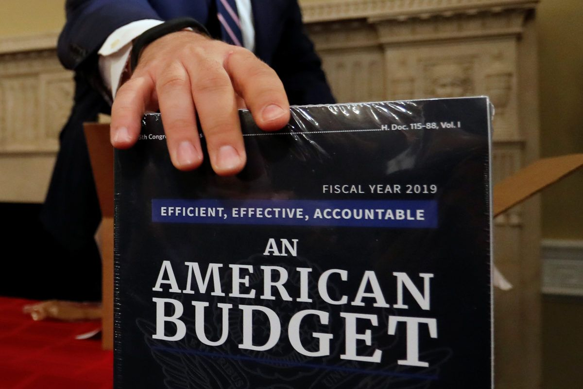 Trump's War on Native America Proposed 2019 Budget to