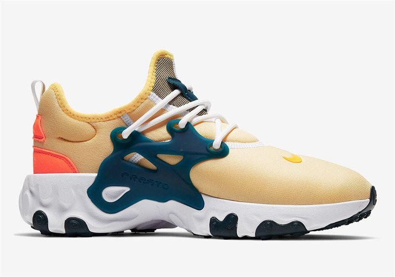 $59.99 Men's Nike React Presto Shoes