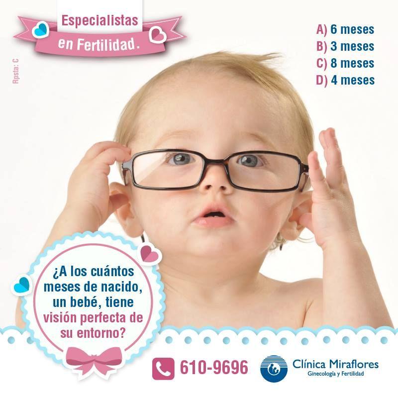 Queremos saber cuánto conoces acerca de tu bebé. Te dejamos esta ...