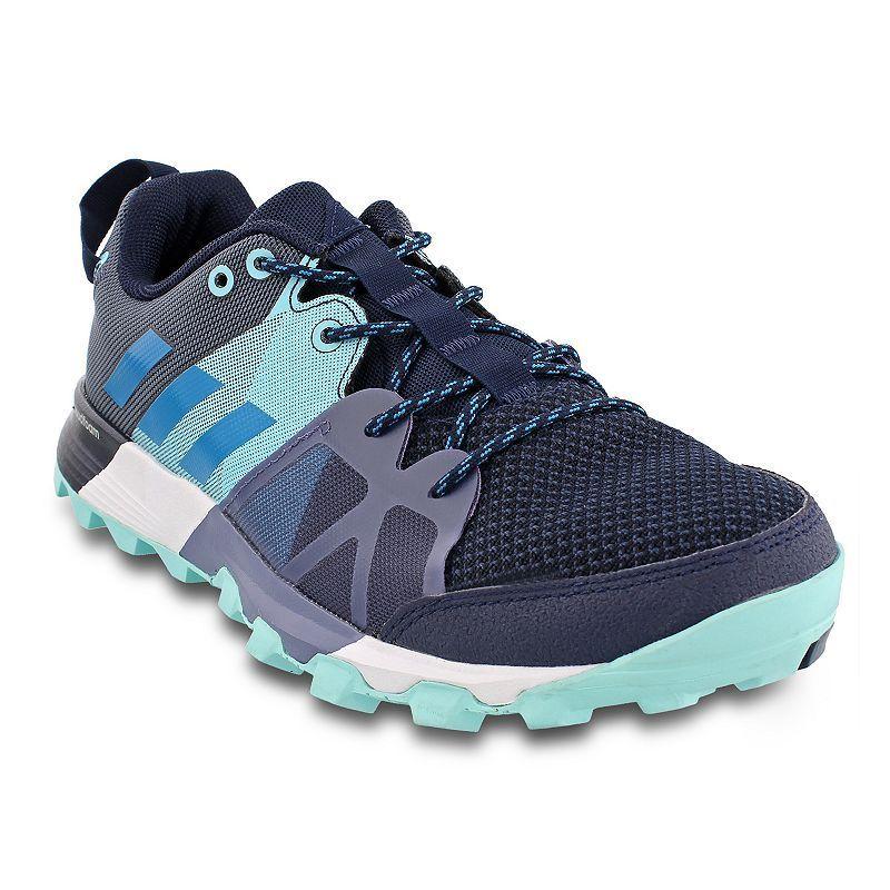 adidas Outdoor Kanadia 8.1 TR Women's Waterproof Trail Running Shoes