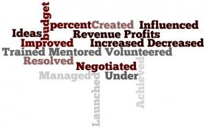 Best Words To Use On Resume Adorable Study Ranks Best And Worst Words To Use In A Resume  Lbszone  Work .