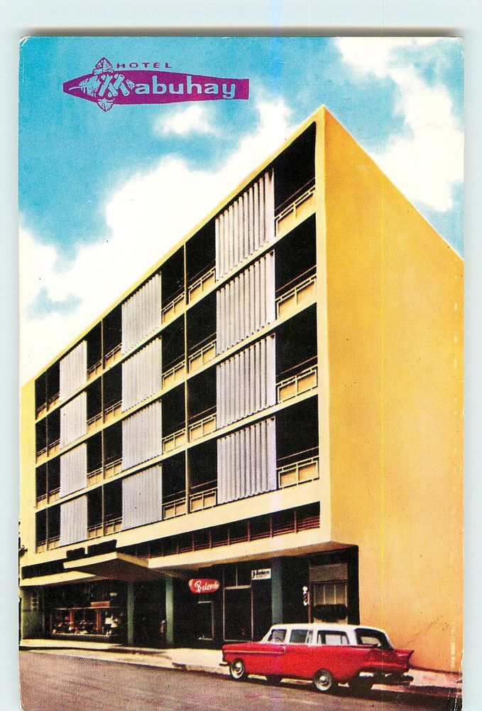 Fine Hotel Mabuhay 1430 A Mabini Street Manila Interesting Home Remodeling Inspirations Cosmcuboardxyz