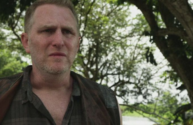 Can we talk about michael rapaport 39 s southern accent on - Daryl crowe jr ...