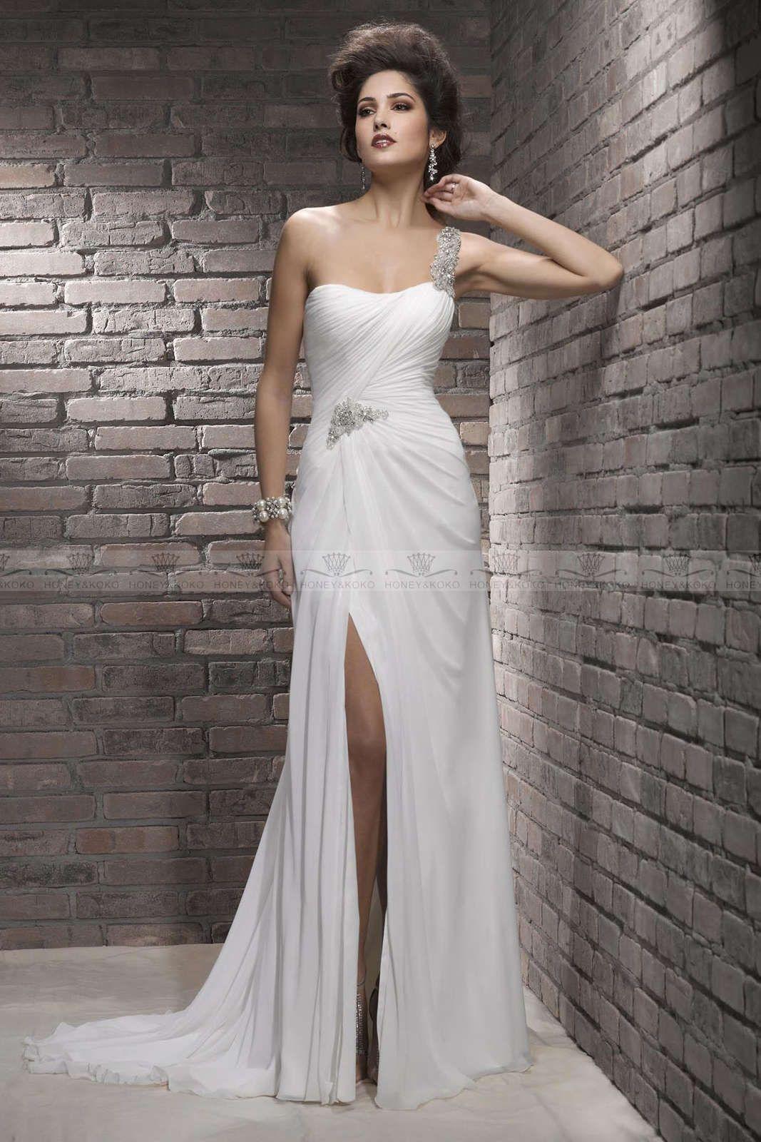 Lace beach wedding dresses photos hd wedding concepts pinterest