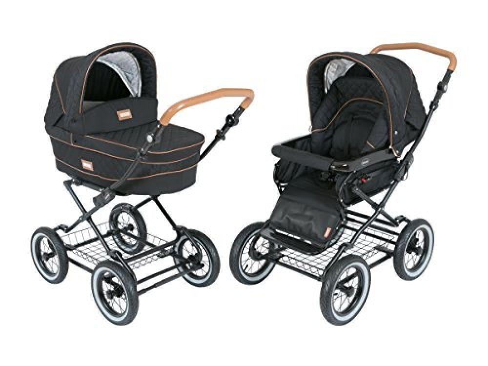 Roan Kortina Luxury Edition Classic Pram Stroller 2in1