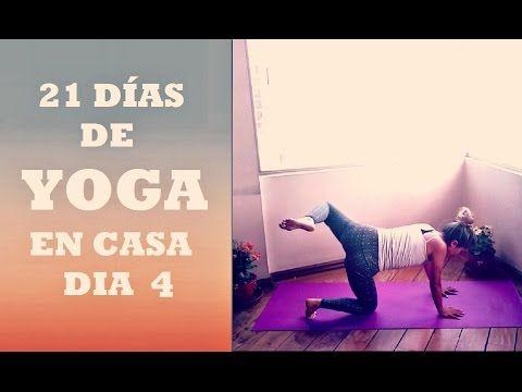 yoga 21 dias