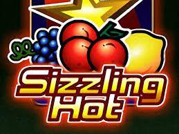 Novomatic Sizzling Hot Free Slots