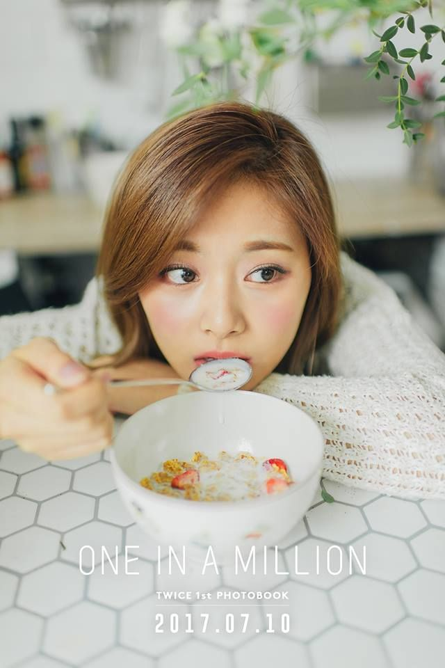 Twice Photobook Twice 1st Photobook Twice Photobook One In A