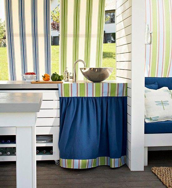 tipps-zur-terrassengestaltung-outdoor-spüle | For the Home ...