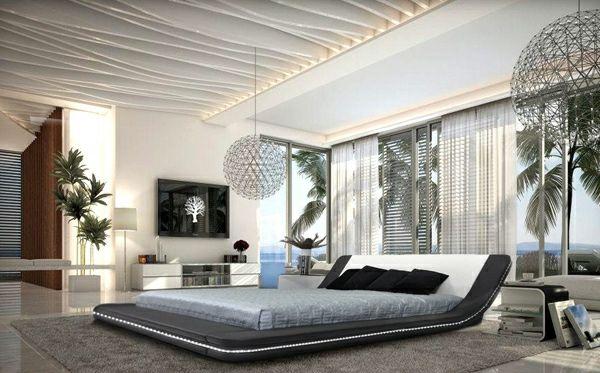 schone betten moderne schlafzimmer ? modernise.info - Modernes Schlafzimmer Design