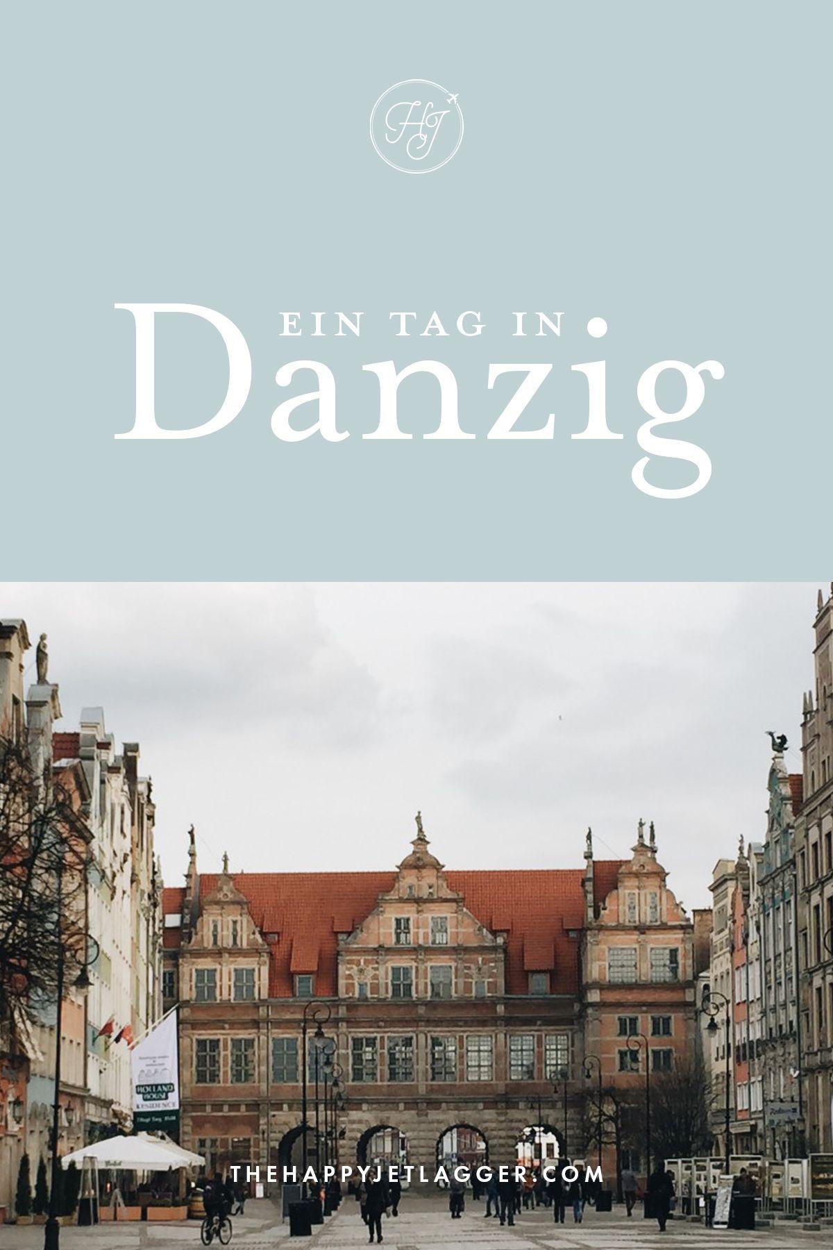 Gdansk Polen Eine Winterliche Altstadt In 2020 Reisen Stadte Reise Polen Urlaub
