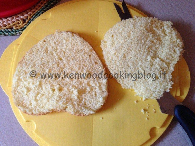 Ricetta Pan di spagna metodo Montersino con Kenwood | Torte e ...