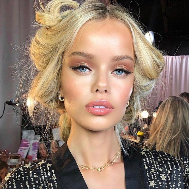 Pin by Зарина Османова on Make up in 2020 Wedding guest
