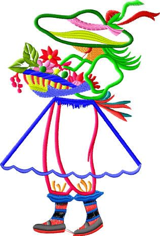 Embroidery Patterns Free Downloads Stars011009 50 Decorative Baby