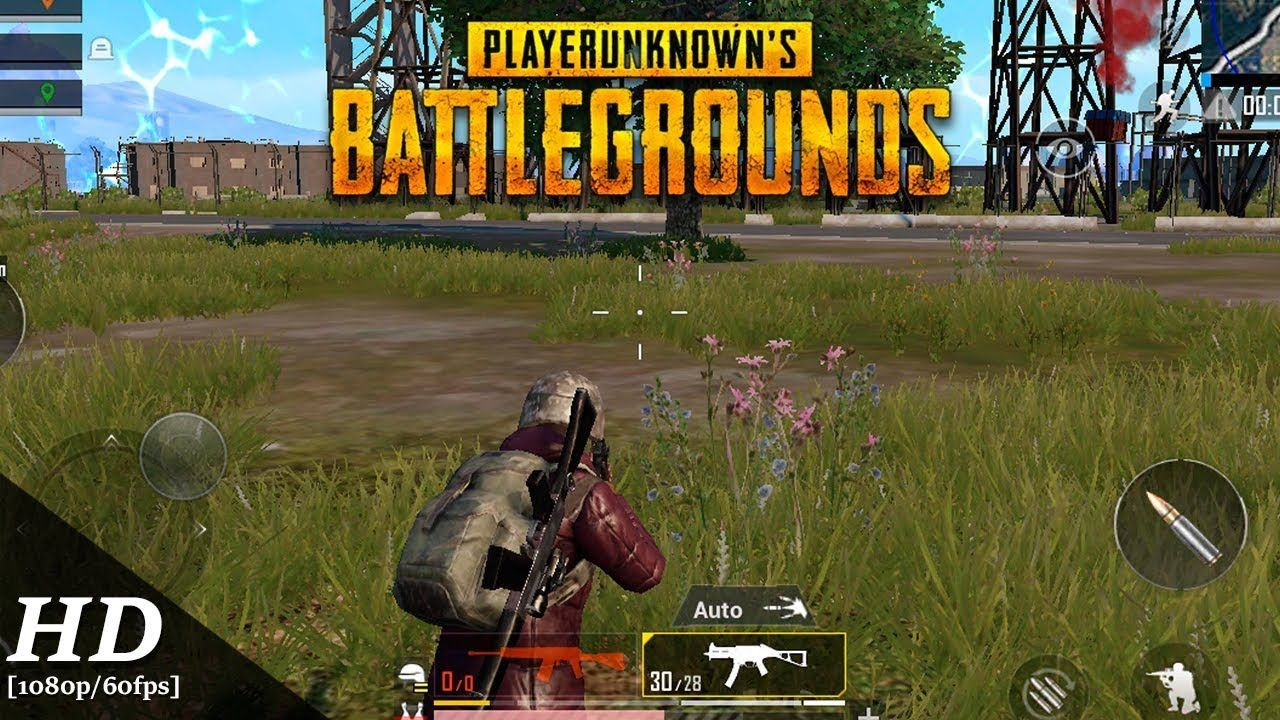 android #androidgames #pubgmobile PUBG MOBILE Android Gameplay