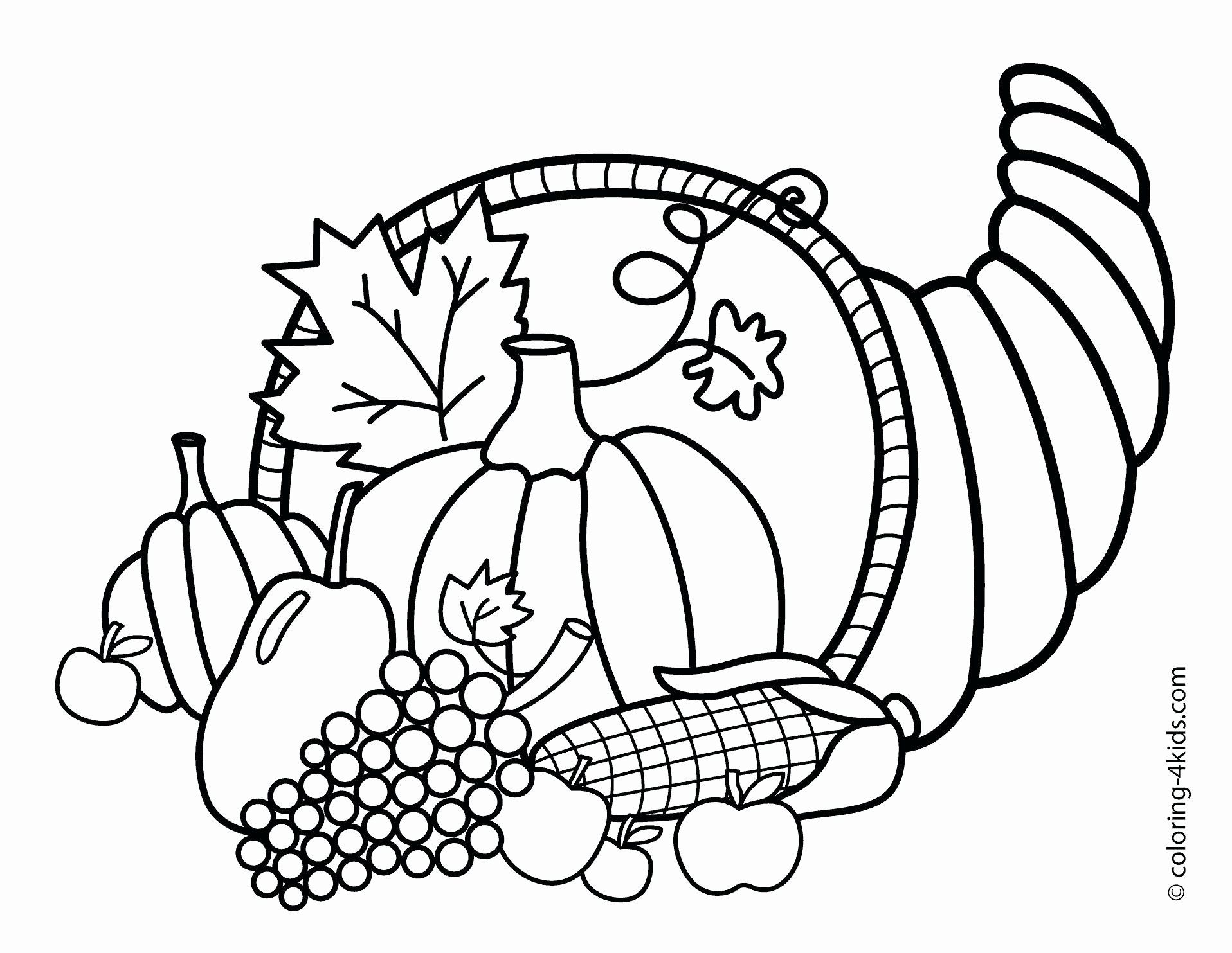The First Thanksgiving Coloring Pages Awesome Coloring Pages