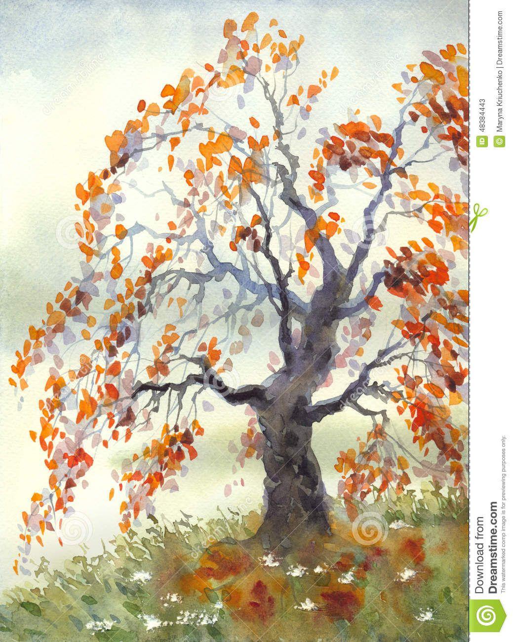 Resultado de imagen para paisajes campestres pintados con manchas