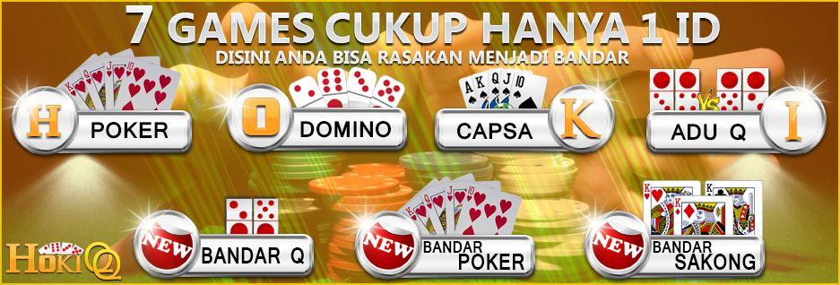 Pin di daftar situs poker online indonesia