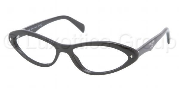2ba9f717dd98 Prada VPR08O Eyeglasses - Prada Authorized Retailer - coolframes.com