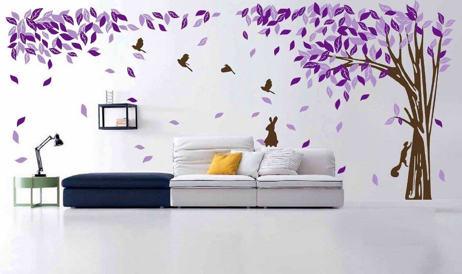 Beautiful Wall Art Designs That You Would Love to Steal to Your ...