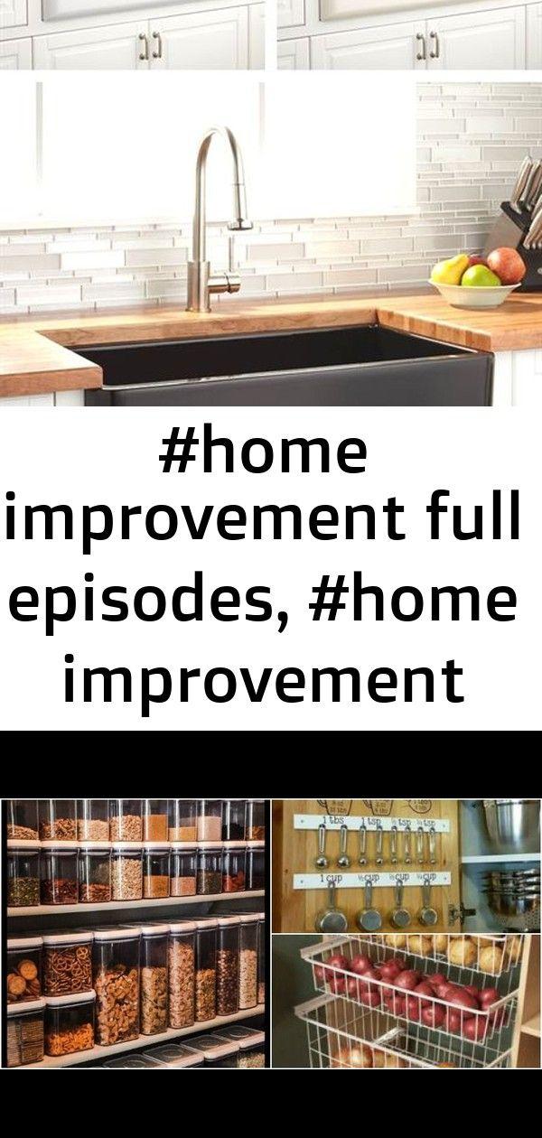Home Improvement Full Episodes Home Improvement 1995 Home