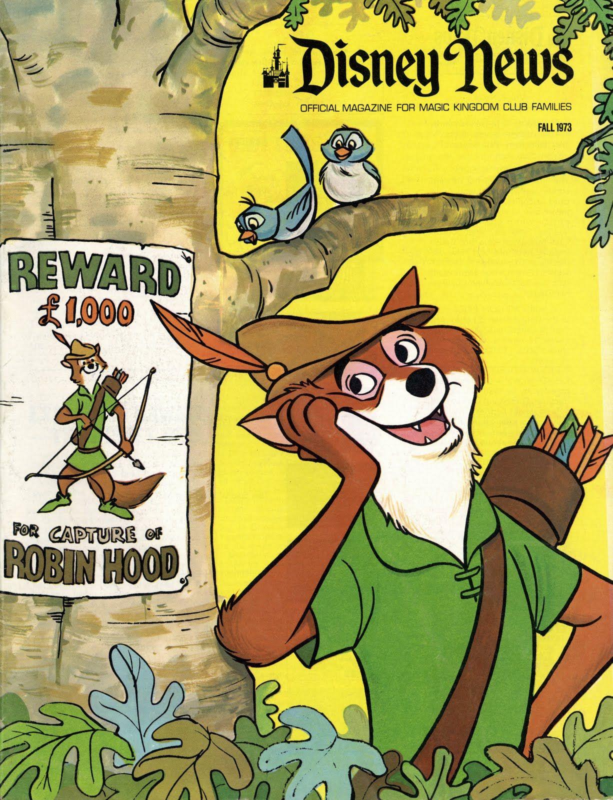 animationproclamations | Robin hood disney, Robin hood ...