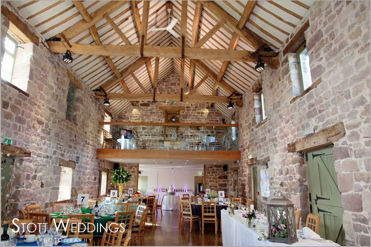 Wedding Reception Barn The Ashes Barn Wedding Venue Staffordshire