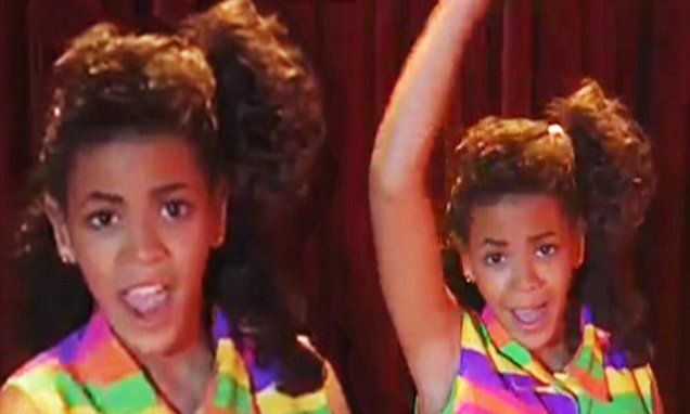 Never seen before Beyonce footage set to fetch $3.8m at auction