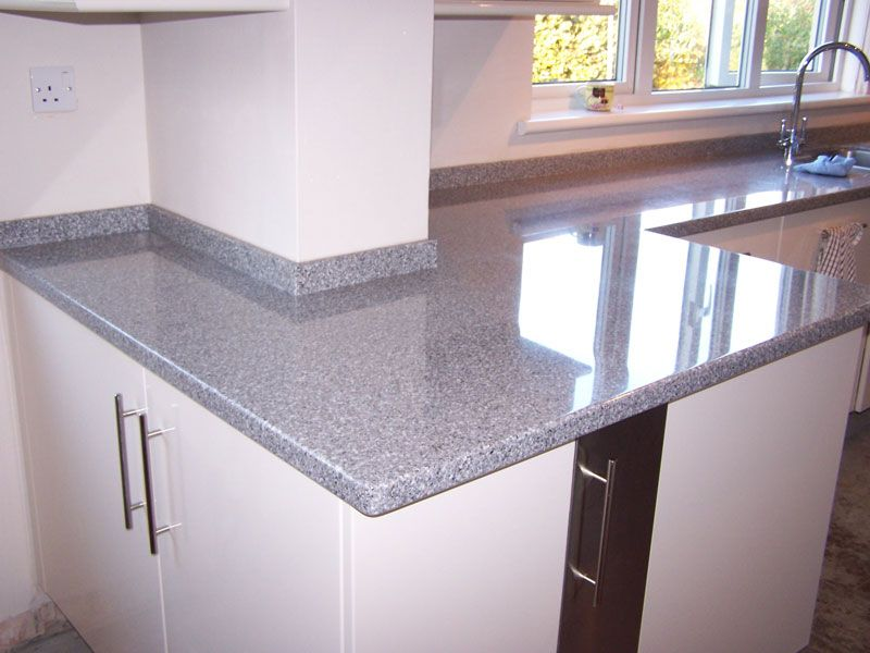 Corian platinum countertop kitchen remodel pinterest for Corian competitors