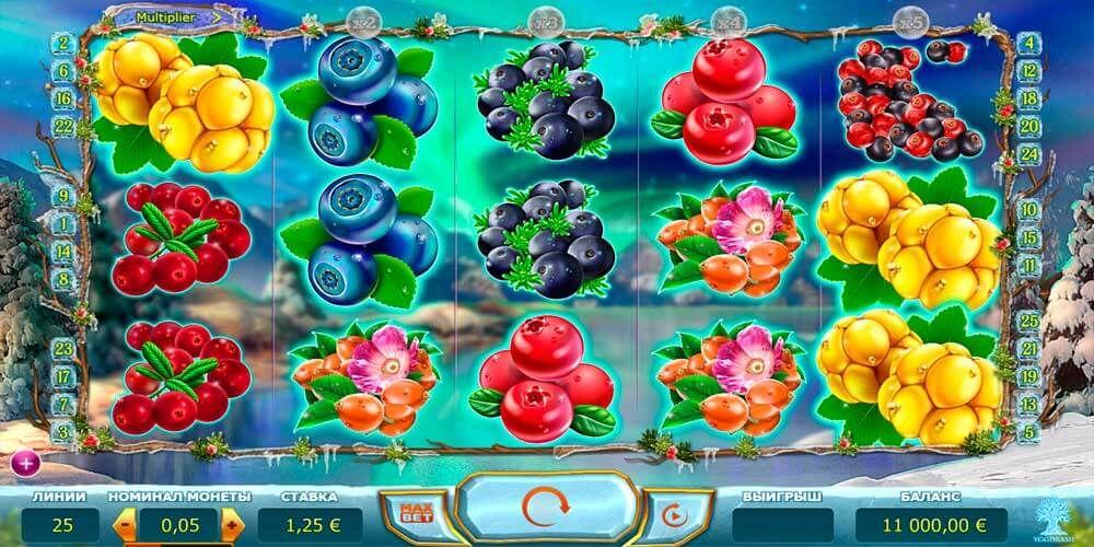 Играть в игровой автомат ягоды mega moolah игровой автомат