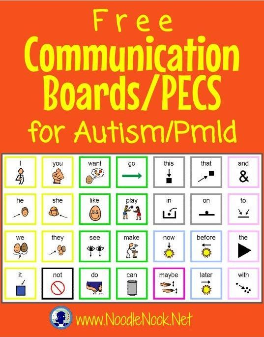 Agile image pertaining to free printable resources for autism