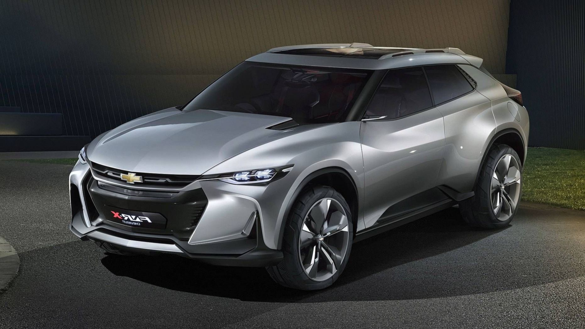 Is 2020 Chevrolet Automobiles The Most Trending Thing Chevrolet Trailblazer New Silverado Chevrolet
