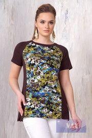 13cd7cb4643 Женские блузки 52