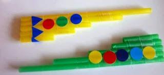 اعمال يدوية للاطفال افكار رائعة لعمل آلات موسيقية للاطفال Handicrafts For Children Making Musical Instruments Making Musical Instruments Handicraft Peg Jump