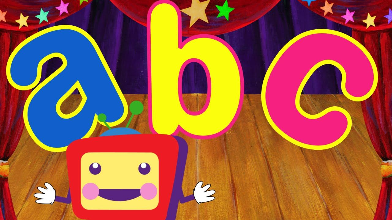 Abc Phonics Videos For Kindergarten