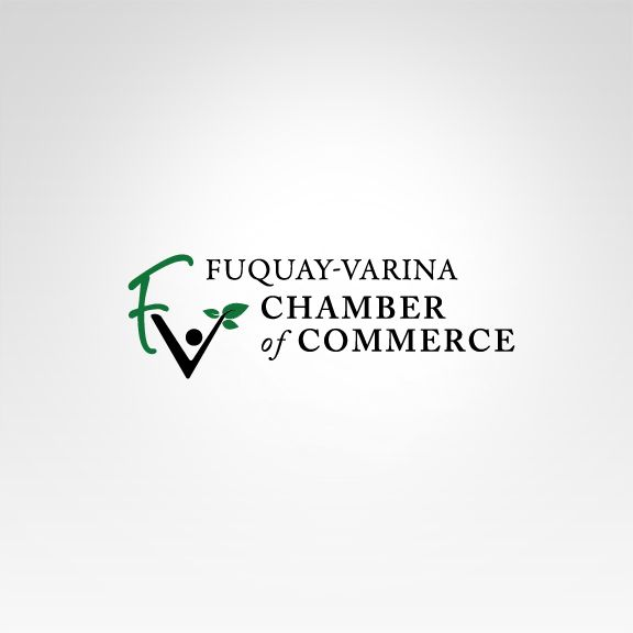 Professional Logo Designed For A Chamber Of Commerce In Fuquay Varina Nc Professional Logo Design Logo Design Fuquay Varina
